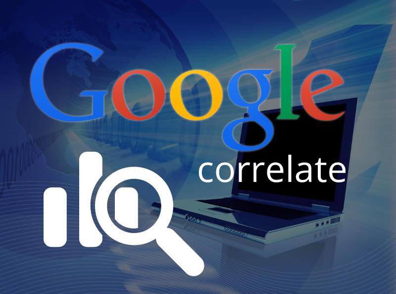 Google Correlate para nichos de mercado