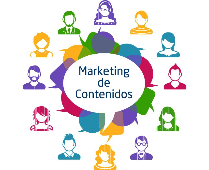 Marketing de contenidos. La era del sharing