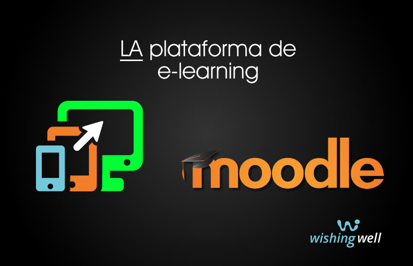 Moodle, plataforma de elearning