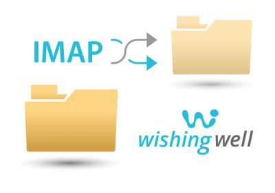 Copiar mensajes IMAP